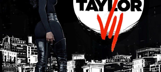 Listen to Def Jam hour to hear Teyana Taylor's newly released singles off her debut album VII