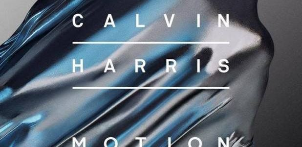 """Motion"" by Calvin Harris"