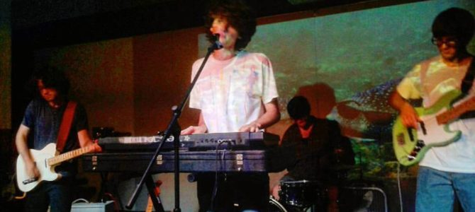 Get to know Sea Ghost