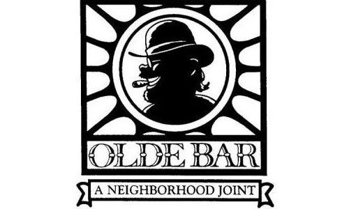 THE MUSIC PLAYS ON AT SMITH'S OLDE BAR