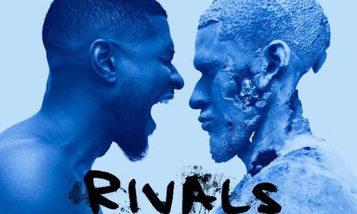 """""""Rivals ft. Future"""" by Usher"""