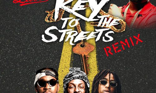 "YFN Lucci's ""Key to the Streets"" Remix"