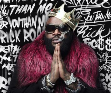 Rick Ross: Rather You Than Me