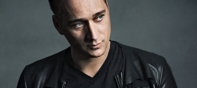 Paul van Dyk at The Opera